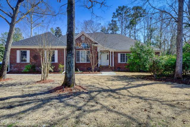 8814 Sawmill Creek Lane, Wilmington, NC 28411 (MLS #100259089) :: Berkshire Hathaway HomeServices Hometown, REALTORS®
