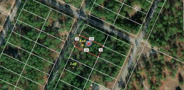 1750-1760 Raeford Road, Southport, NC 28461 (MLS #100259091) :: Barefoot-Chandler & Associates LLC