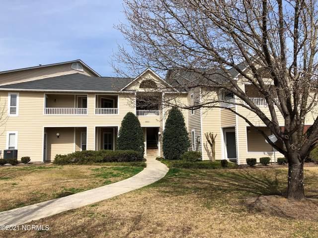 603 Spring Forest Road, Greenville, NC 27834 (MLS #100259095) :: Barefoot-Chandler & Associates LLC