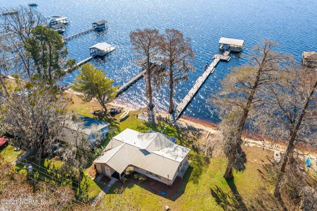 500 Canal Cove Road, Lake Waccamaw, NC 28450 (MLS #100259097) :: The Oceanaire Realty