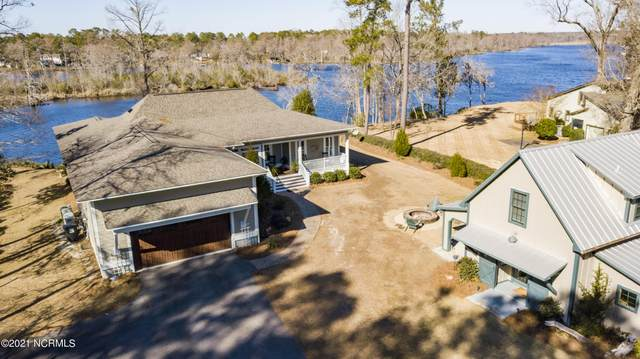 518 River Island Road, New Bern, NC 28562 (MLS #100259106) :: The Oceanaire Realty
