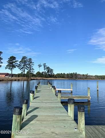 Lot 39 N Creek Drive, Belhaven, NC 27810 (MLS #100259115) :: Coldwell Banker Sea Coast Advantage