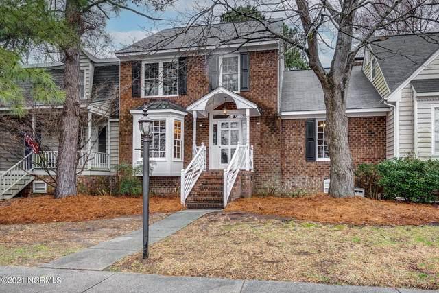 3068 Zebulon Road, Rocky Mount, NC 27804 (MLS #100259116) :: David Cummings Real Estate Team