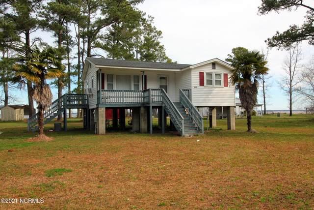 3015 Hickory Point Road, Aurora, NC 27806 (MLS #100259122) :: Barefoot-Chandler & Associates LLC