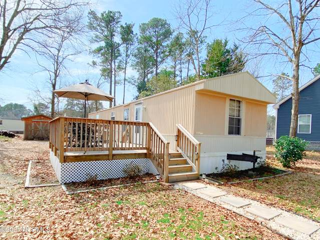 1163 Sword Street SW, Supply, NC 28462 (MLS #100259155) :: Stancill Realty Group