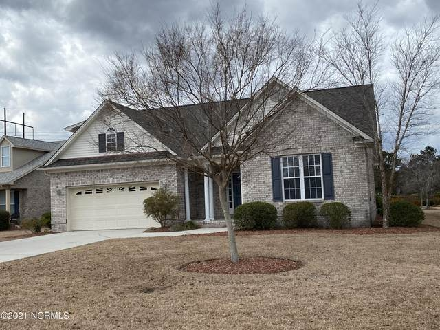 1054 Winding Trail Drive, Leland, NC 28451 (MLS #100259157) :: RE/MAX Elite Realty Group