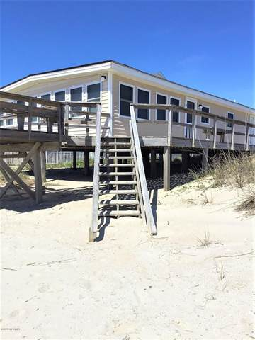 5101 W Beach Drive, Oak Island, NC 28465 (MLS #100259161) :: Thirty 4 North Properties Group
