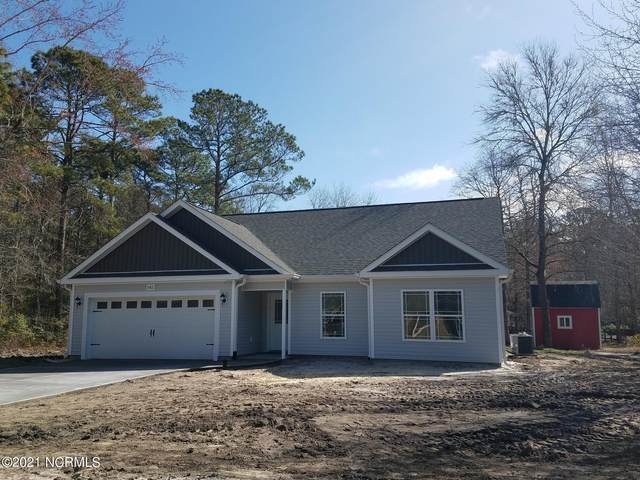 542 Leatherwood Drive NW, Calabash, NC 28467 (MLS #100259171) :: Barefoot-Chandler & Associates LLC