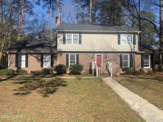 115 Antler Road, Greenville, NC 27834 (MLS #100259179) :: Berkshire Hathaway HomeServices Hometown, REALTORS®
