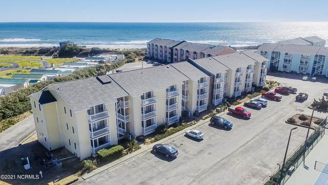 9201 Coast Guard Road C302, Emerald Isle, NC 28594 (MLS #100259180) :: The Legacy Team