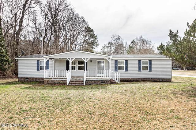 6205 Bend Of The River Road, Rocky Mount, NC 27803 (MLS #100259181) :: Barefoot-Chandler & Associates LLC