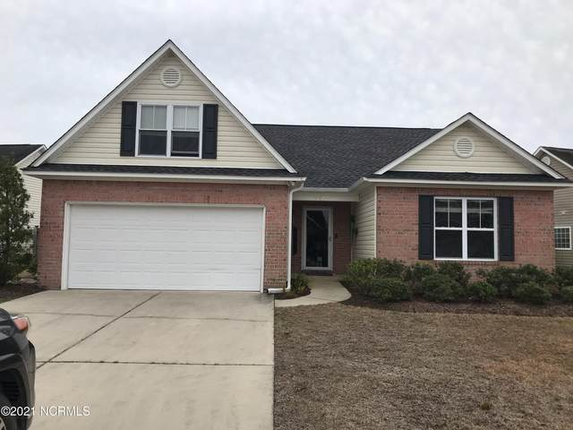 7200 Verona Drive, Wilmington, NC 28411 (MLS #100259188) :: Berkshire Hathaway HomeServices Hometown, REALTORS®