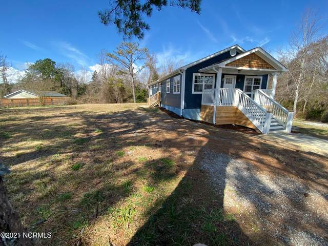107 Melissa Lane, Hubert, NC 28539 (MLS #100259192) :: Coldwell Banker Sea Coast Advantage