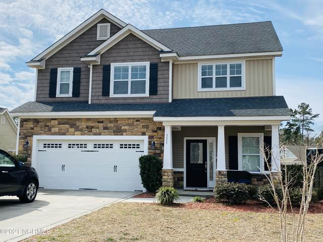 111 Welcome Way, Sneads Ferry, NC 28460 (MLS #100259198) :: Berkshire Hathaway HomeServices Hometown, REALTORS®