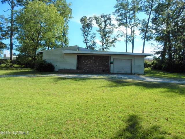 202 W Sherwood Drive, Havelock, NC 28532 (MLS #100259206) :: The Keith Beatty Team