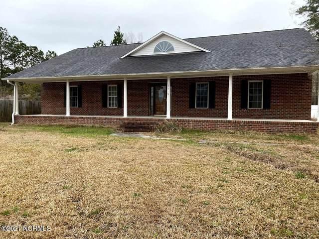 175 Longwood Drive, Stella, NC 28582 (MLS #100259230) :: CENTURY 21 Sweyer & Associates