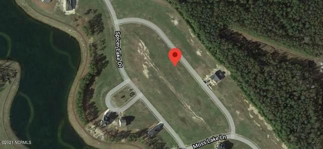 310 Lightning Bug Lane, Holly Ridge, NC 28445 (MLS #100259247) :: Barefoot-Chandler & Associates LLC