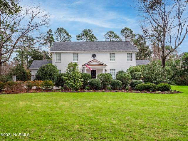 2101 S Live Oak Parkway, Wilmington, NC 28403 (MLS #100259250) :: The Oceanaire Realty