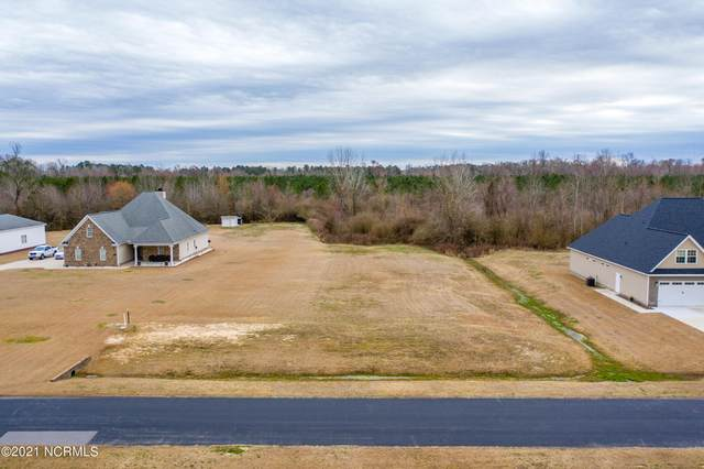 1630 Prop Drive, Winterville, NC 28590 (MLS #100259264) :: Stancill Realty Group
