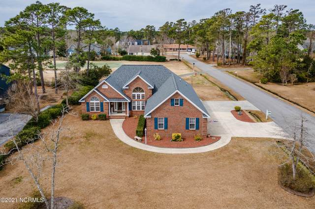 205 Spruce Drive, Morehead City, NC 28557 (MLS #100259266) :: Lynda Haraway Group Real Estate