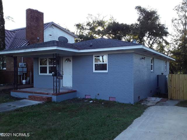 1116 S 6th Street, Wilmington, NC 28401 (MLS #100259271) :: David Cummings Real Estate Team