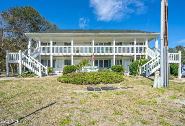 300 Spencer Farlow Drive I, Carolina Beach, NC 28428 (MLS #100259276) :: CENTURY 21 Sweyer & Associates
