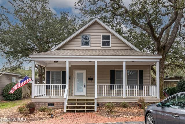 313 E Brown Street H, Southport, NC 28461 (MLS #100259286) :: Stancill Realty Group