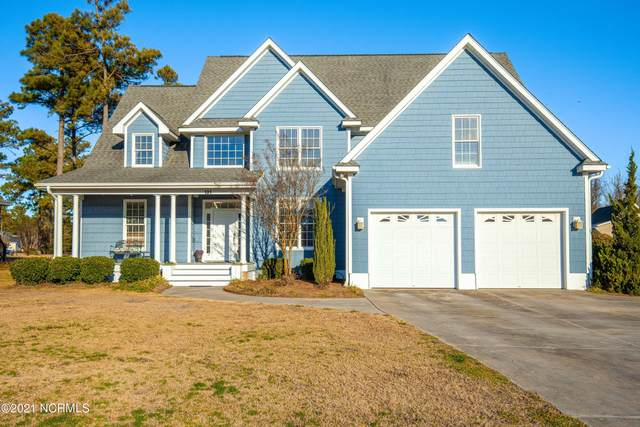131 Marsh Harbour Drive, Newport, NC 28570 (MLS #100259292) :: David Cummings Real Estate Team