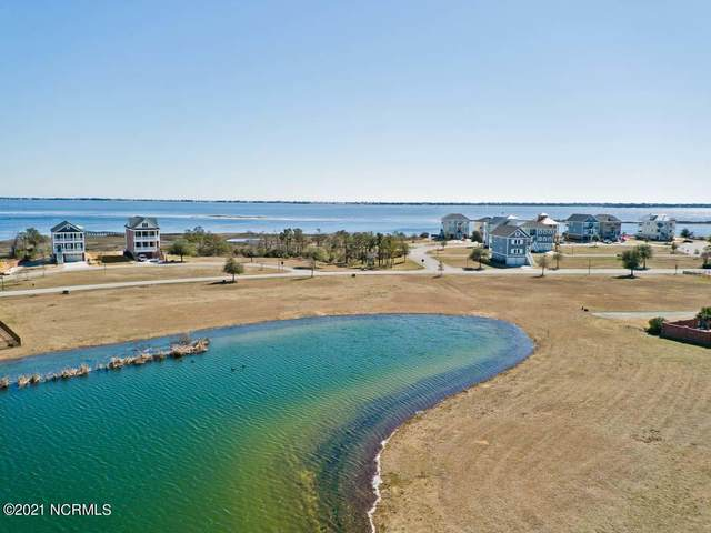 771 Cannonsgate Drive, Newport, NC 28570 (MLS #100259305) :: Great Moves Realty