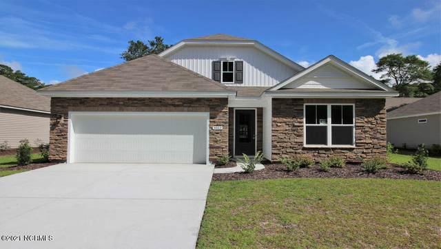 1369 Fence Post Lane Lot 1629 - Arli, Carolina Shores, NC 28467 (MLS #100259313) :: Barefoot-Chandler & Associates LLC