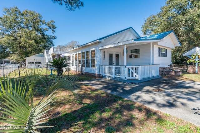 2667 Jackson Street SW, Supply, NC 28462 (MLS #100259339) :: The Oceanaire Realty