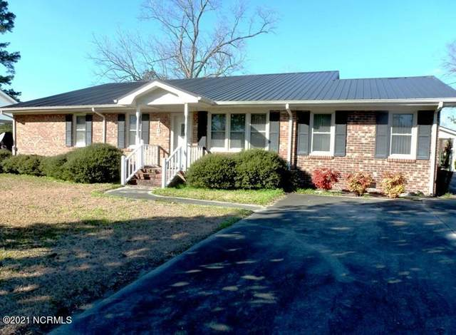 716 W Broad Street, Beulaville, NC 28518 (MLS #100259341) :: Frost Real Estate Team