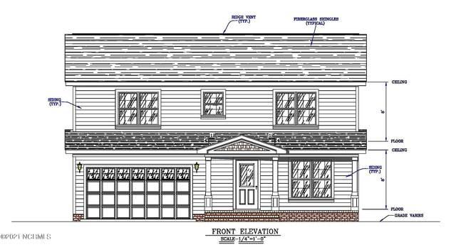 111 Paradise Acres Drive, Ernul, NC 28527 (MLS #100259348) :: Barefoot-Chandler & Associates LLC