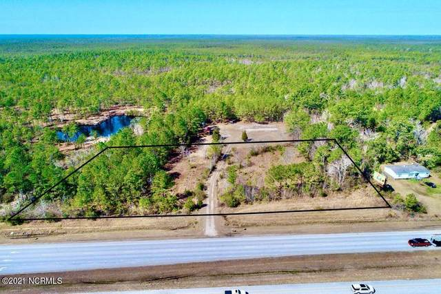 .85 Acres Us Highway 17, Hampstead, NC 28443 (MLS #100259359) :: Barefoot-Chandler & Associates LLC