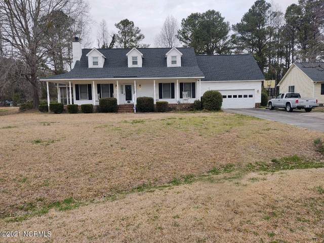 707 Discovery Bay, Trent Woods, NC 28562 (MLS #100259365) :: RE/MAX Elite Realty Group