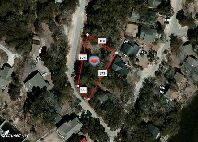 110 SW 17th Street, Oak Island, NC 28465 (MLS #100259368) :: CENTURY 21 Sweyer & Associates