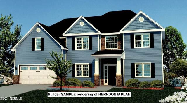 2902 Bettye Gresham Lane, New Bern, NC 28562 (MLS #100259390) :: David Cummings Real Estate Team