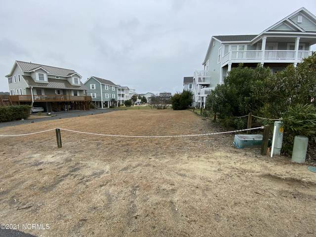 Lot 7 Schooner Drive, Holden Beach, NC 28462 (MLS #100259393) :: The Legacy Team