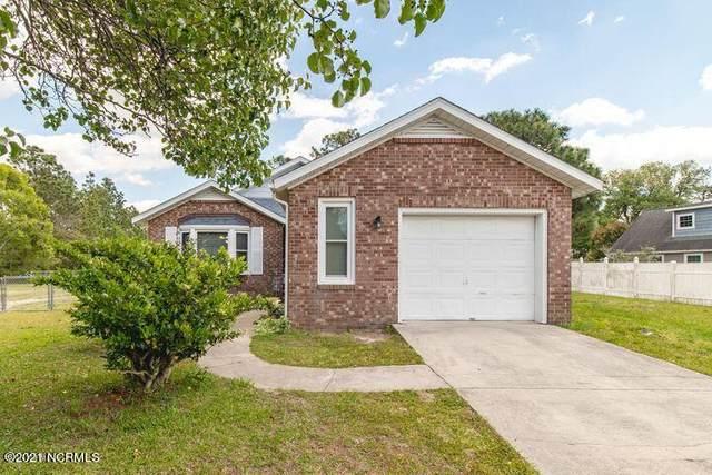 565 Sand Ridge Road, Hubert, NC 28539 (MLS #100259394) :: RE/MAX Elite Realty Group