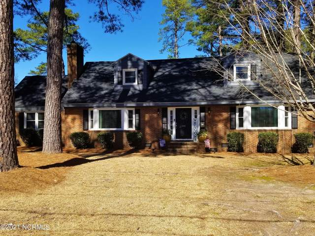 3408 Woodlawn Road, Rocky Mount, NC 27804 (MLS #100259395) :: Vance Young and Associates
