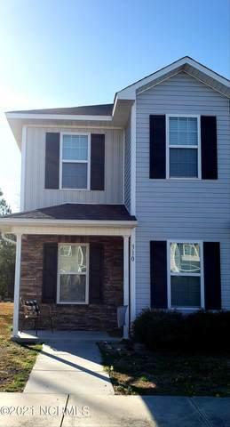 310 Glen Cannon Drive, Jacksonville, NC 28546 (MLS #100259396) :: Barefoot-Chandler & Associates LLC
