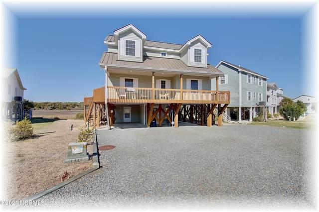 118 Schooner Drive, Holden Beach, NC 28462 (MLS #100259399) :: Frost Real Estate Team
