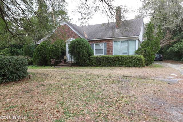 5031 Oleander Drive, Wilmington, NC 28403 (MLS #100259409) :: Great Moves Realty