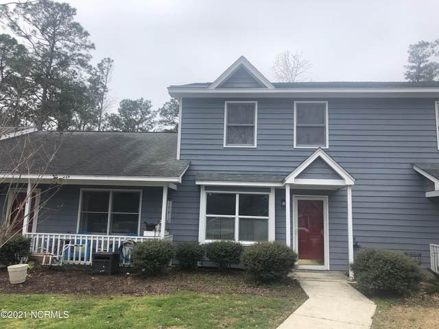 600 N 35th Street #303, Morehead City, NC 28557 (MLS #100259412) :: Barefoot-Chandler & Associates LLC