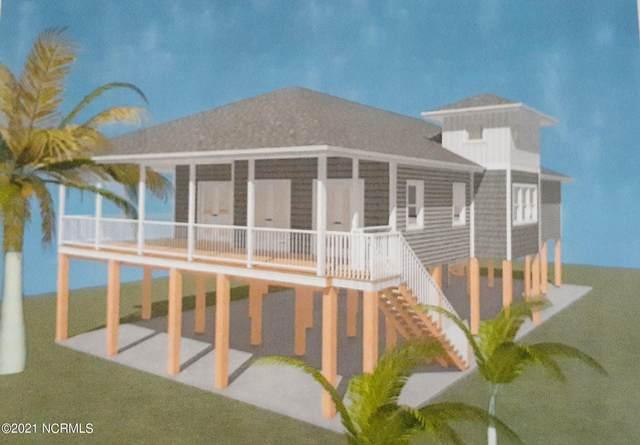 103 SE 23rd Street, Oak Island, NC 28465 (MLS #100259438) :: The Oceanaire Realty