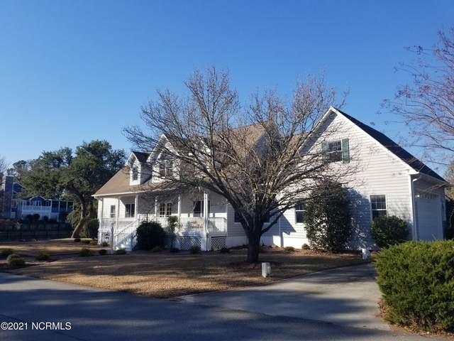 211 Gulf Stream Drive, Emerald Isle, NC 28594 (MLS #100259447) :: Frost Real Estate Team