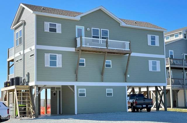 1808 New River Inlet Road, North Topsail Beach, NC 28460 (MLS #100259452) :: Great Moves Realty