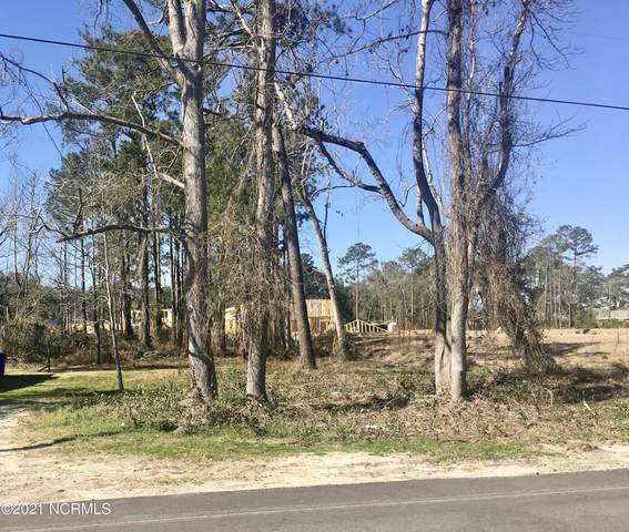 1107 N Caswell Avenue, Southport, NC 28461 (MLS #100259458) :: Great Moves Realty