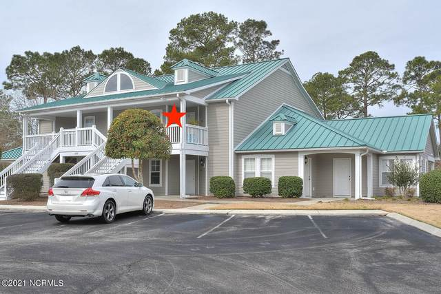 1620 Goley Hewett Road SE Unit 1406, Bolivia, NC 28422 (MLS #100259479) :: The Oceanaire Realty