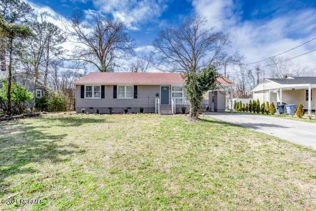 611 Jarman Street, Jacksonville, NC 28540 (MLS #100259485) :: RE/MAX Elite Realty Group